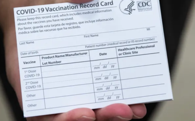 Schedule Your Vaccine Appointment!